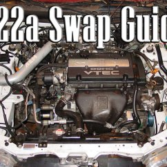 H22a Wiring Harness Diagram Recon Tailgate Light Bar Swap Guide