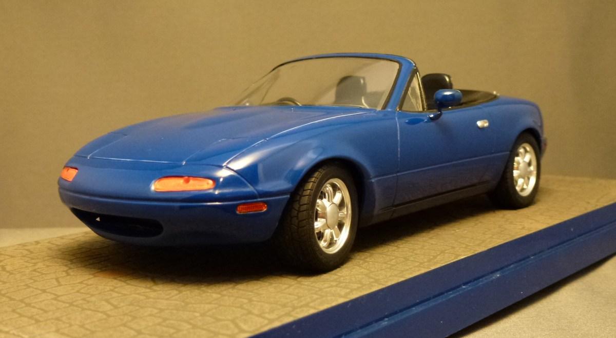 Mazda Miata 1st Gen (NA)