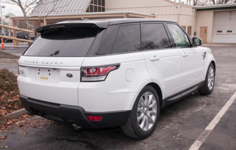 2010 Land Rover Sport Hse Featured Inventory Fleetrates