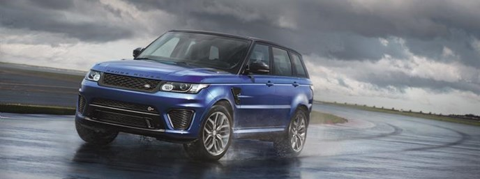 2014 Land Rover Range Rover Evoque Dynamic Autobiography Export ...