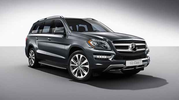 2015 Mercedes-Benz GL-Class GL350 ready for import export - ImportRates.com 2