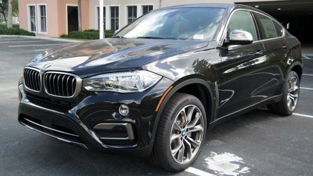 Import Export Ready BMW X6 Xdrive50i