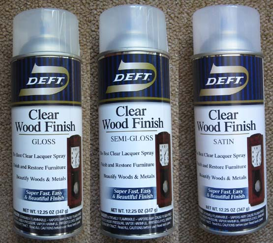 Deft Wood Finish Sds