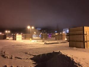 blocks night