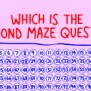 Impossible Quiz Unblocked