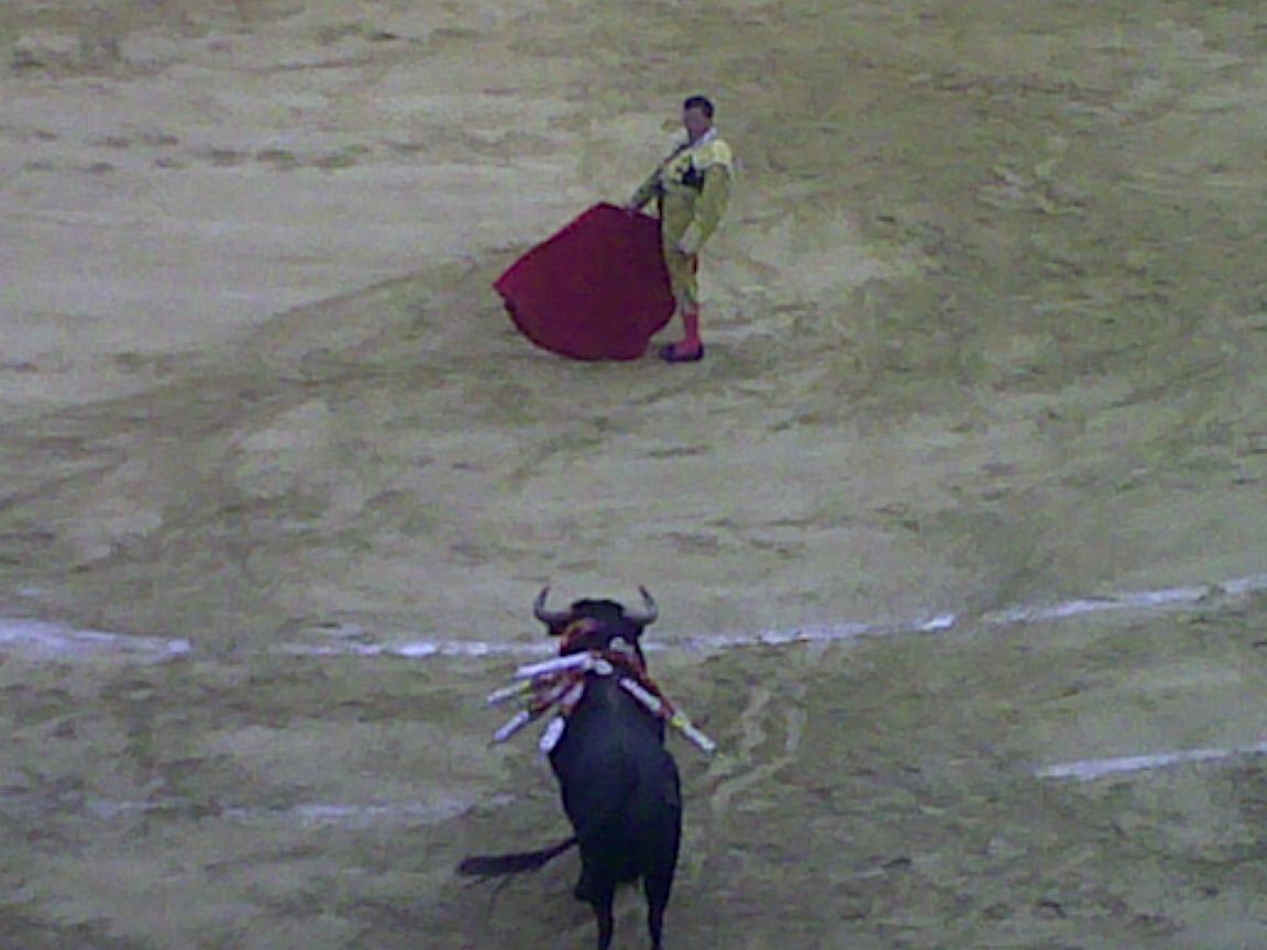 Soberbio X Sebastián