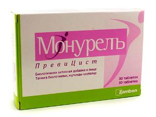A prosztatitisből származó tabletták jobbak)