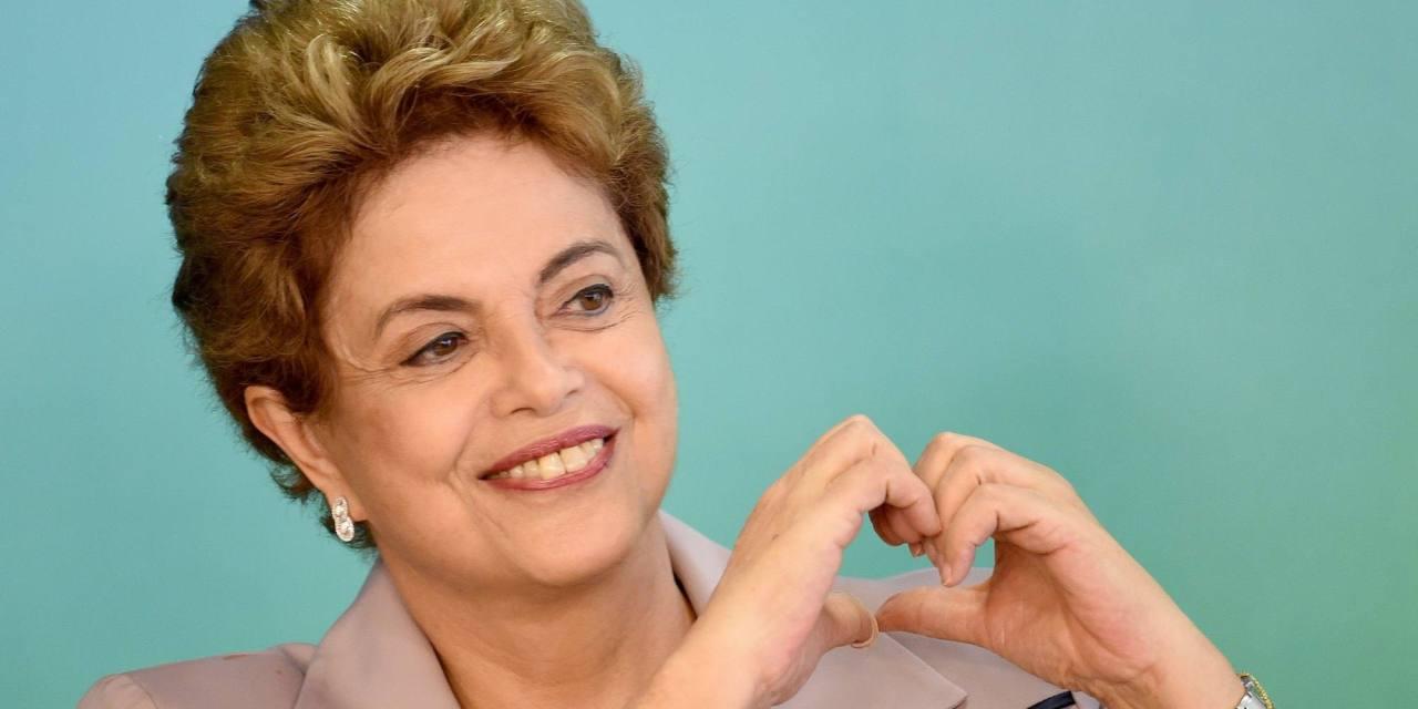 Mulher presa envia carta aberta a Dilma
