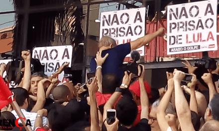 Lula na cadeia e Carandiru sem culpados: uma síntese do Brasil