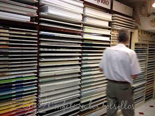 papelerias valencia