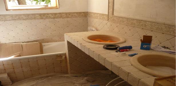 Foto lavori di ristrutturazioni a Roma  Impresa MG