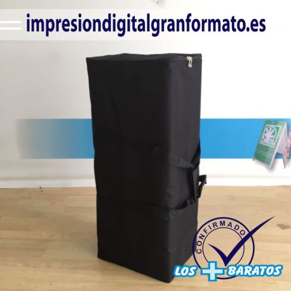 bolsa de transporte para pop up