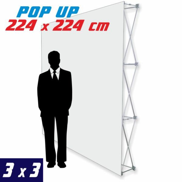 pop up económico
