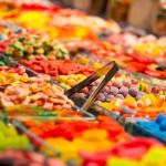 Impresión3Den la industria del Caramelo, Golosina y Dulce Personalizado