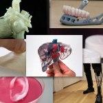 7 avances en la medicina que la impresión 3D puede hacer YA