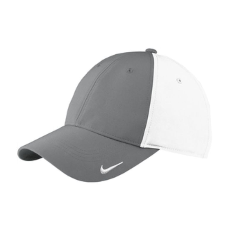 Nike Cap Grey-White
