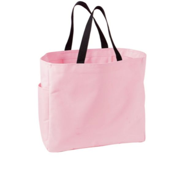 B0750 tote Pink