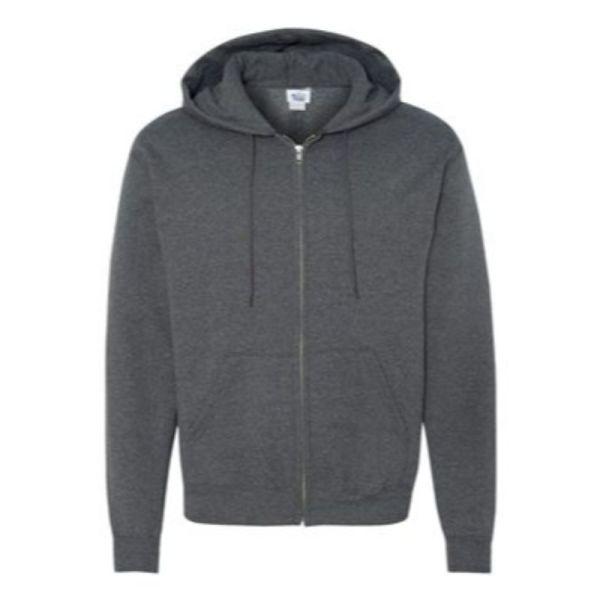 Full zip Champion hoodie