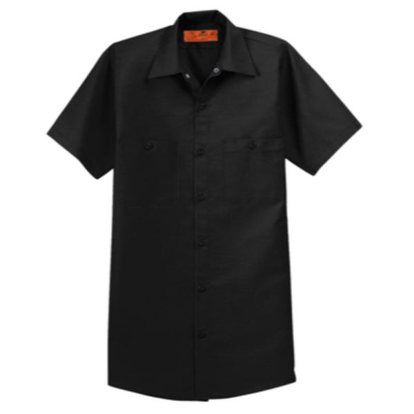 Work Shirt Black