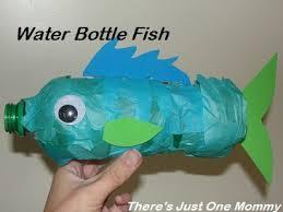 bottle fish