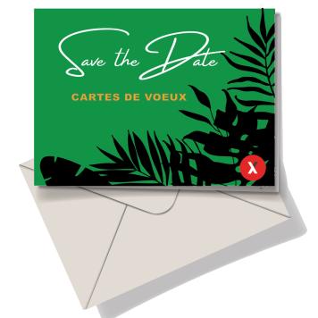 Impression Carte-de-voeux-Papier recyclé-Texprim-Impression-Montreal-Laval-Quebec-Imprimerie