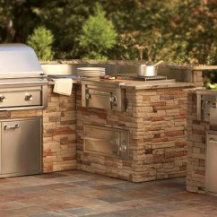 Grill For Outdoor Kitchen Counter Backsplash Impressions Group Ottawa Inc Sample Title