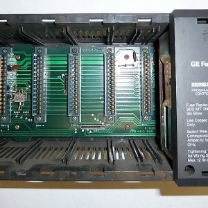 GE_fanuc_direct_PLC_base_D3-05B-1_IC610CHSIIIA