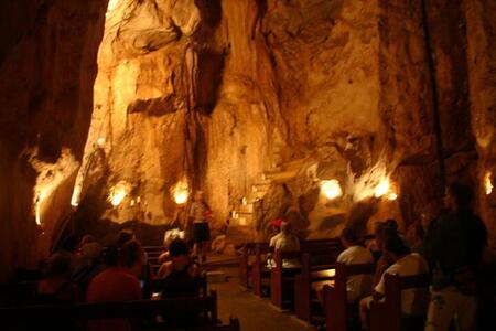 Photo: Capricorn Caves