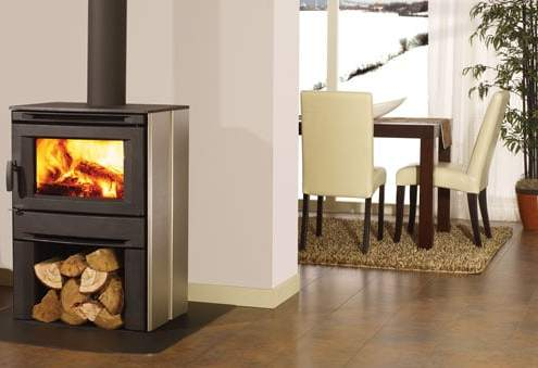 Regency Alterra® CS1200 Small Wood Stove