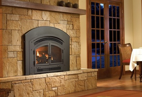 Regency Excalibur® EX-E33 Large Gas Insert