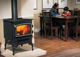 Regency Classic™ F1100 Small Wood Stove