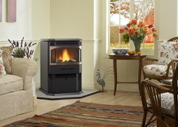 Regency Greenfire™ GF55 Medium Pellet Stove