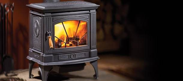 Hampton® H200 Medium Wood Stove