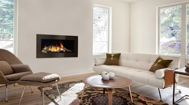 Regency Horizon™ HZ40E Medium Gas Fireplace