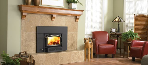 Regency Classic™ I1200 Small Wood Insert