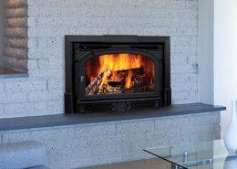 Montpelier Non-Catalytic Wood Burning Insert