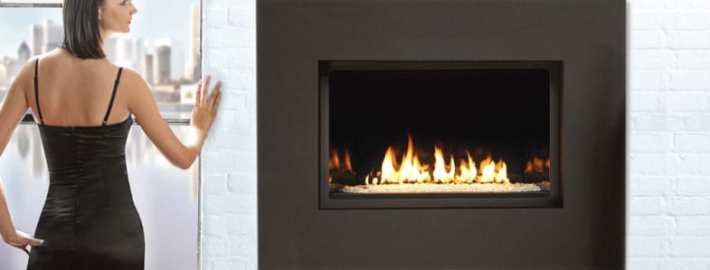 Skyline Series by Marquis fireplaces
