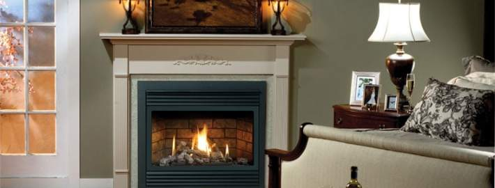Solara Series by Marquis fireplaces