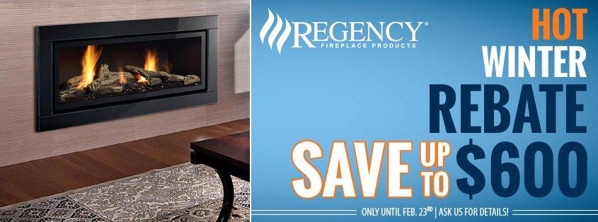 Fireplace Sales