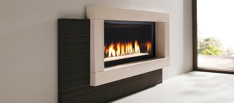 infinite fireplace