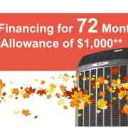 Furnace Sales Ottawa
