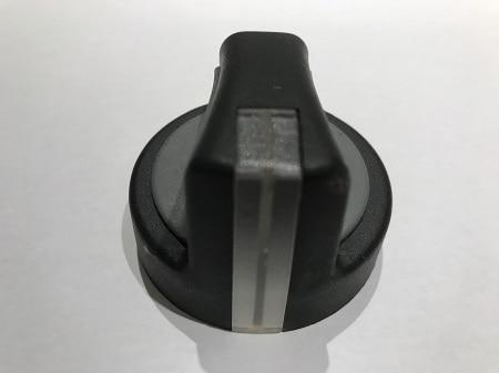Plastic Control Knob