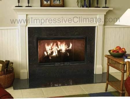 Heatilator Element EL36