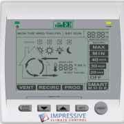 vanEE Platinum Control 40460