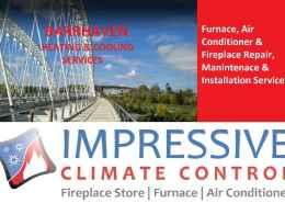 Barrhaven HVAC Company Impressive Climate Control