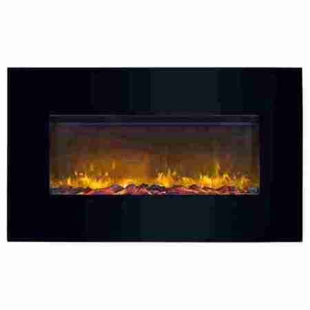 Wall-Mount-Electric-Fireplace-38-Impressive-Climate-Control-Ottawa-707 x 1000