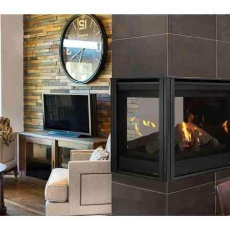 majestic-Pearl-II-Peninsula-multi-sided-gas-fireplace-Impressive-Climate-Controll-Ottawa-1200x768