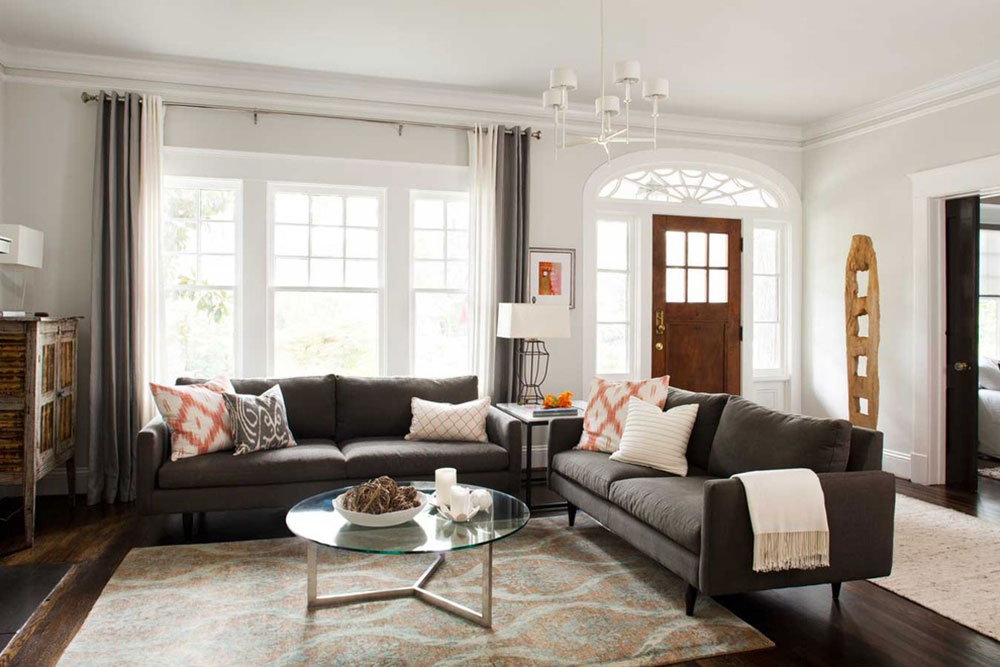 Dark Wood Floors:Tips And Ideas You Should Try