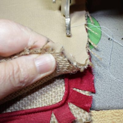 sewing- burlap- pillow- chalk paint- snowman- christmas- new year- diy- tutorial- interior design- decorating- bedding- hastings- minnesota- eye candy