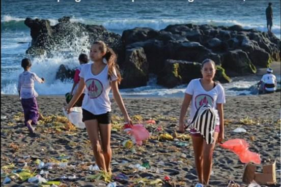 """""""Te szedd"""" akciók a tengerparton"""